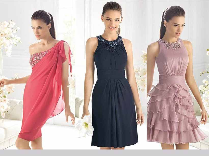 8668a9ce610 10 Steal Worthy Bridesmaids Looks - Dresses For Wedding Guest ...
