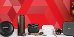 Audio Specialist Padmate Presents Its Latest Bluetooth Earphones